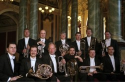 Semper Brass Dresden