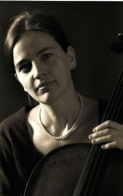 Juliane Gilbert (1)